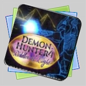 Demon Hunter 4: Riddles of Light Collector's Edition игра