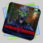 Demon Hunter V: Ascendance игра