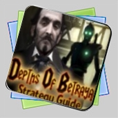 Depths of Betrayal Strategy Guide игра
