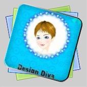 Design Diva игра
