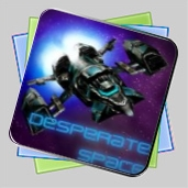 Desperate Space игра