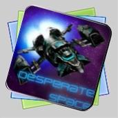 Desperate Space игра