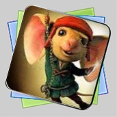 Despereaux Swings игра