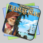 Destination: Treasure Island игра