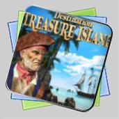 Destination: Treasure Island игра