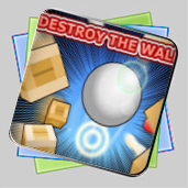 Destroy The Wall игра