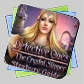 Detective Quest: The Crystal Slipper Strategy Guide игра