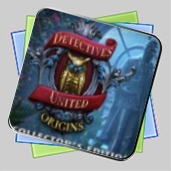 Detectives United: Origins Collector's Edition игра