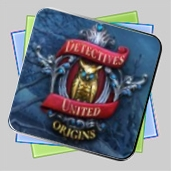 Detectives United: Origins игра