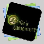 Dhaila's Adventures игра