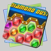 Diamond Dust игра