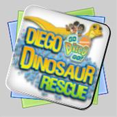 Diego Dinosaur Rescue игра