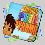 Diego's Puzzle Pyramid игра