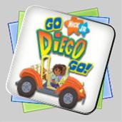 Diego`s Safari Adventure игра