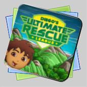 Go Diego Go Ultimate Rescue League игра
