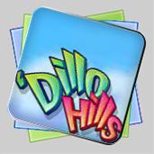 Dillo Hills игра