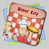 Diner City игра