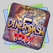 Diner Dash 5: Boom Collector's Edition игра