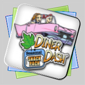 Diner Dash: Seasonal Snack Pack игра