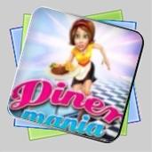DinerMania игра