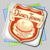 DinerTown: Detective Agency игра