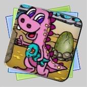 Dino Rush игра