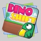 Dino Shift игра