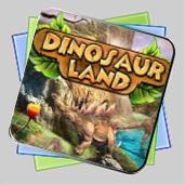Dinosaur Land игра