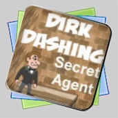 Dirk Dashing игра