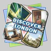 Discover London игра