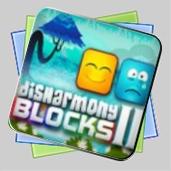Disharmony Blocks II игра