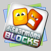 Disharmony Blocks игра