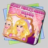 Disney Princesses: Arabian Wedding игра