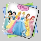 Disney Princess: Hidden Treasures игра