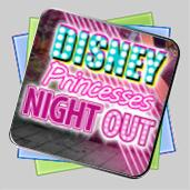 Disney Princesses Night Out игра