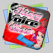 Disney The Voice Show игра
