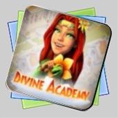 Divine Academy игра