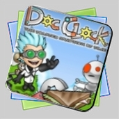 Doc Clock - The Toasted Sandwich of Time игра