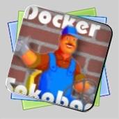 Docker Sokoban игра
