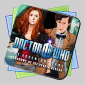 Doctor Who. Episode Four: Shadows Of The Vashta Nerada игра