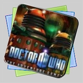 Doctor Who: The Adventure Games - Blood of the Cybermen игра