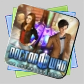 Doctor Who: The Adventure Games - TARDIS игра