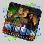 Doctor Who: The Adventure Games - The Gunpowder Plot игра