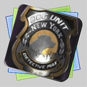 Dog Unit New York: Detective Max игра