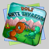 Doli. Antz Invasion игра