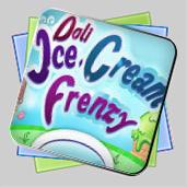 Doli Ice Cream Frenzy игра