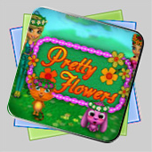 Doli. Pretty Flowers игра