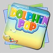 Dolphin Pop игра