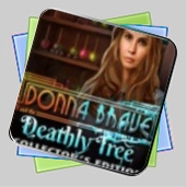 Donna Brave: And the Deathly Tree Collector's Edition игра