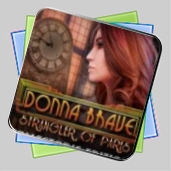 Donna Brave: And the Strangler of Paris Collector's Edition игра